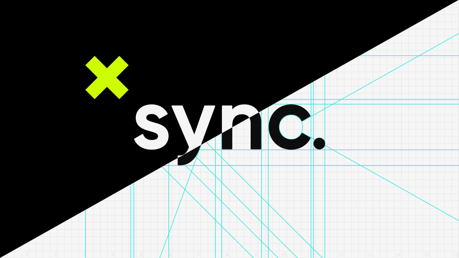 Why we're called sync. and our FinTech offering