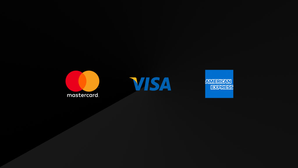 What are the differences between Mastercard, Visa and Amex?